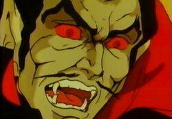 Dracula Powers DSD
