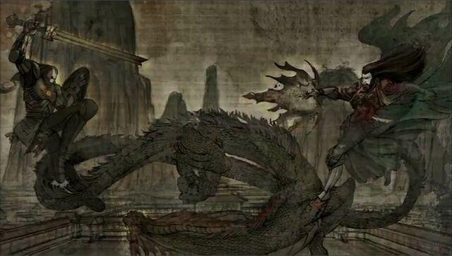 File:Mandarin vs Iron Knight Painting IIM.jpg