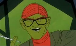 Mysterio (Green Skin) (Spider-Man (1967))