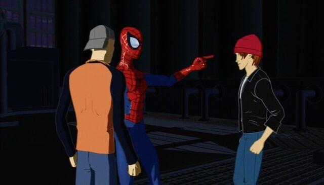 File:Spider-Man Catches Teens SMTNAS.jpg