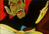 Dracula Almost Bites Dolores DSD