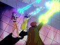 Jean Jubilee Gambit Blast Danger Room Wall.jpg