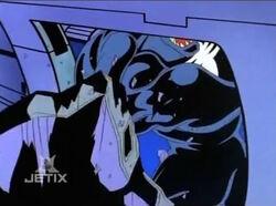 Venom Enters Solaris One