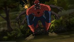 Man-Spider (Ultimate Spider-Man)