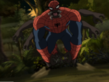 Man-Spider (Marvel Universe)