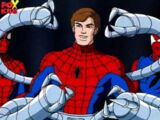 Spider-Man (Mechanical Arms)