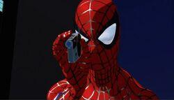 Spider-Man Takes Pictures SMTNAS