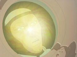 Ivan Solar Flare IMAA