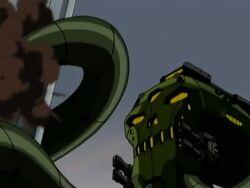 Octo-Bot Slams UN AEMH