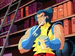 Wolverine Pull Tab