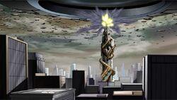 Elemental Converter City Explodes AEMH