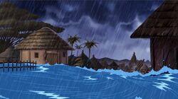 Tribe Floods WXM