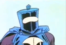 Msh Black Knight
