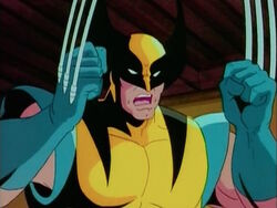 Wolverine Calls Team Cowards