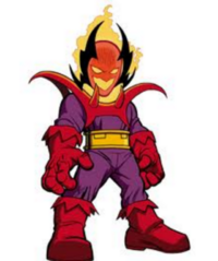 Dormammu (The Super Hero Squad Show)