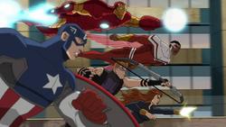 Avengers usm