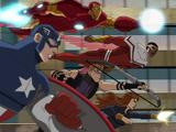 Avengers (Marvel Universe)