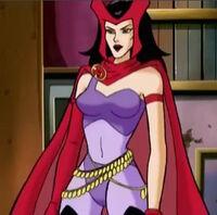 Scarlet Witch AUTS