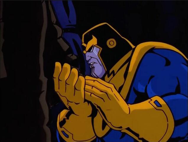 File:Thanos Kisses Chaos Statue Hand.jpg
