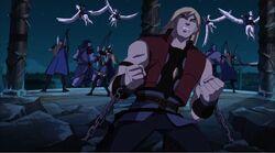 Thor Kona Siege TTA