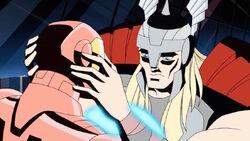 Thor Sees Unibeam AEMH