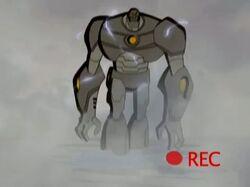 Giant Robot AEMH