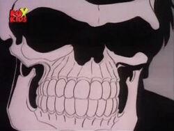 Hulk Dream Skull