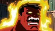 Red Hulk (AEMH)