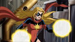 Ms Marvel AEMH