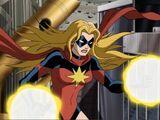 Ms. Marvel (Yost Universe)