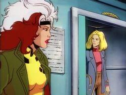 Mystique Carol Elevator