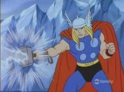 Thor SMAF