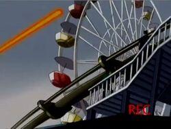Ferris Wheel AEMH