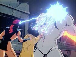 Jean Jubilee Attack Nimrod