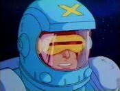 Cyclops Spacesuit PXM
