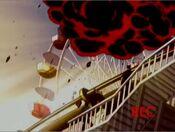 Ferris Wheel Blasted AEMH