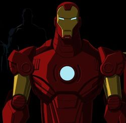 Iron Man PH