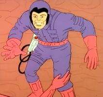 Trapster (Fantastic Four (1978))