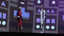 Ant-Man vs Ultron AEMH