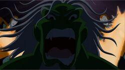 Hulk Emerges NAHT