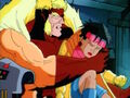 Sabretooth Teaches Jubilee Lesson.jpg