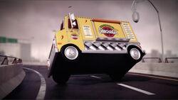 Food Truck CMCG