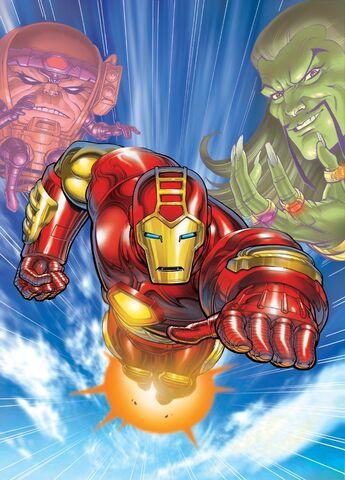 File:Iron Man Complete Series Art.jpg