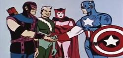 Msh Avengers