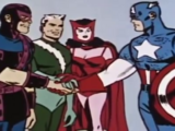 Avengers (The Marvel Super Heroes)