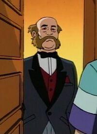Hardy Butler
