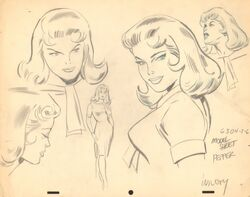 Pepper Potts Concepts MSH