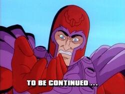 Magneto Vows to Destroy X-Men