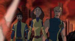 X-Men DOFP Vision WXM