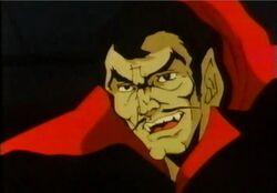 Dracula Vampire Again DSD
